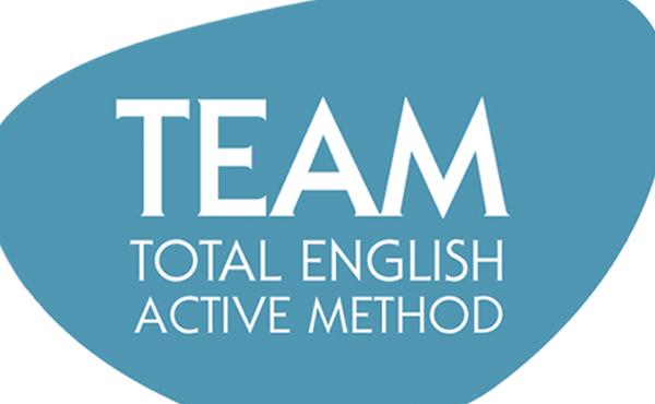 TEAM – Total English Active Method