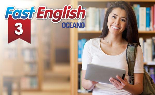 Fast English – Level 3